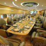 بالصور… تعرف على أشهر مالكي الطائرات الخاصة في العالم