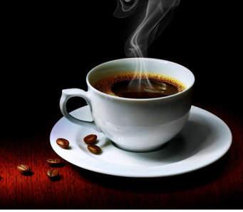 اليوم العالمي للقهوة