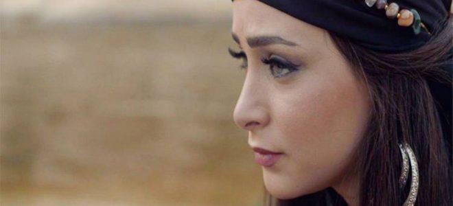 لونا الحسن ممثلة أفلام البورنو.. هل قتلت في سوريا؟