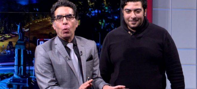 رامي جان يفجر مفاجأة عن الإخوان: قريبًا سأفضحهم