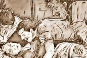 4 صور تكشف أكبر عملة اغتصاب جماعي في التاريخ.. شاهدها