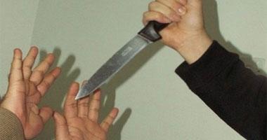ابن يذبح أبيه بسبب مشادة كلامية بالاسماعيلية