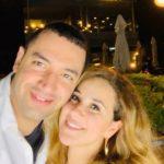 معز مسعود يفاجئ الجميع بصورة رومانسية مع شيري عادل