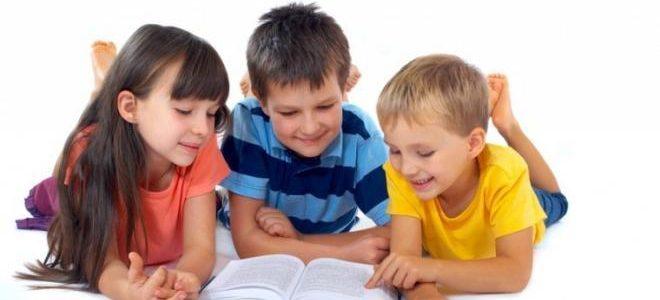 أكتشف طرق فعالة لتشجيع طفلك علي القراءة