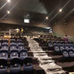 افتتاح أول سينما في جدة السعودية