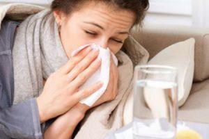 نصائح هامة لمرضي الحساسية وللوقاية من نزلات البرد