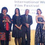 انطلاق فعاليات مهرجان أسوان لسينما المرأة