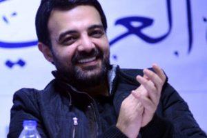 رد ناري ل عمرو محمود ياسين بعد الهجوم الضاري على اسرته