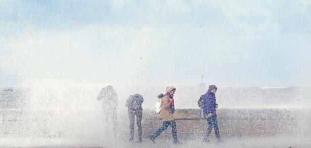 """الأرصاد توجه رسالة للمواطنين: """"الشتاء بينتهي لكن احذروا"""""""