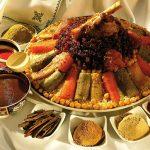 فن الطبخ المغربي في احتفالية اليوم العالمي للفرنكفونية بالرياض