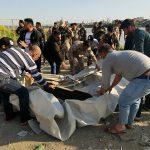 تفاصيل جديدة فى كارثة غرق عبارة دجلة في العراق