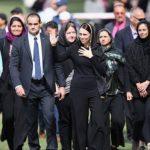 الجمعة الحاشدة في نيوزيلندا.. جميع النساء بالحجاب وخطبة لأول مرة