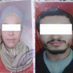 """في عيد الأم.. كشف لعز ذبح عامل لزوجته وحرق جثتها: """"مش عايزة يسرق"""""""