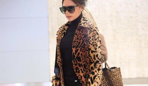 أزياء مثالية للمرأة العربية بتوقيع فيكتوريا بيكهام