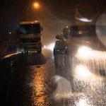 الأرصاد تعلن توقعات طقس الجمعة وتحذر من السبت: أمطار ورياح