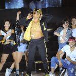 """بالصور : """"نمبر وان"""" يتألق فى أقوى حفلة في مصر"""