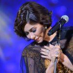 منع شيرين عبد الوهاب من الغناء وإحالتها للتحقيق.. شاهد رد فعلها