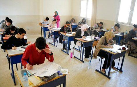 صور.. اعرف جدول امتحانات المرحلة الإعدادية بالجيزة والإسكندرية