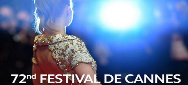 مهرجان كان يعلن قائمة الأفلام المشاركة في المسابقة الرسمية