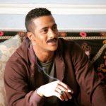 بلاغ يتهم الفنان محمد رمضان بسرقة القمر