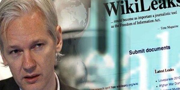 اعرف اسباب اعتقال مؤسس ويكيليكس والعقوبة التى تنتظره