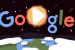جوجل يحتفل  بـ يوم الأرض