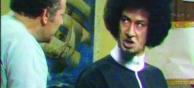 إصابة الفنان محمد نجم بجلطة ونقله للمستشفى فى حاله حرجه