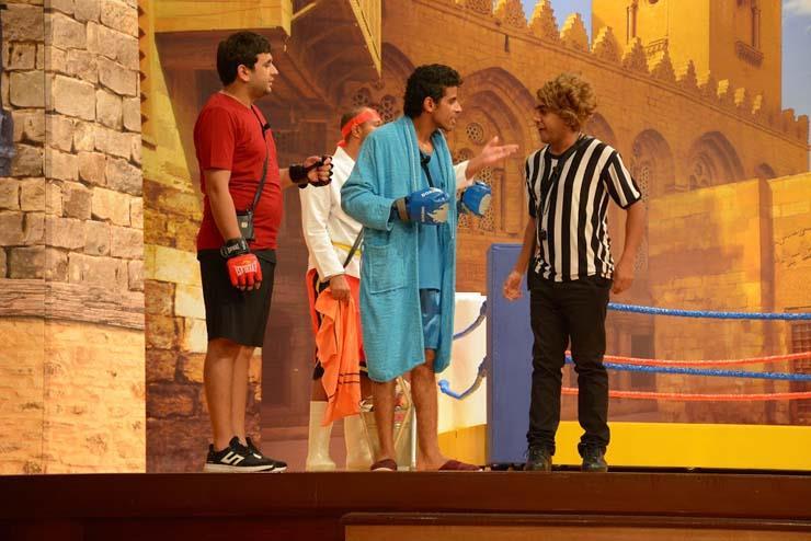 مسرح مصر يتصدر ترند جوجل و نشطاء يتسألون هل ساهم فى إعادة الجمهور للمسرح ام دمر الفن