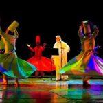 27 مايو حفل لفرقة المولوية المصرية فى الاوبرا