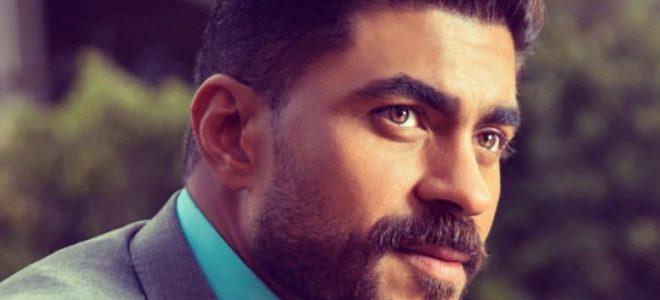 خالد سليم يصدم جمهوره ويعلن إصابته بورم في الأحبال الصوتية.. فيديو