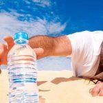 14 نصيحة تجنبك العطش في رمضان