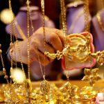 7 جنيهات مرة واحدة.. أسعار الذهب ترتفع من جديد