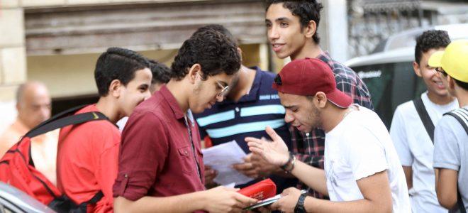 شاومينج بيغشش ثانوية عامة يتحدى ويعود بتطبيق على جوجل بلاي قبل الامتحانات