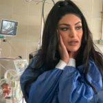 الإعلامية سالي عبدالسلام تكشف تطورات حالتها الصحية وحقيقة مرضها