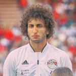 فيديو عمرو وردة غير الأخلاقي أطاح به من  منتخب مصر للأبد بعد أزمة ميرهان