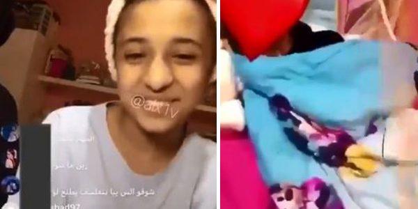 من هي أم جوجو التي أثارت جدل مواقع التواصل في السعودية