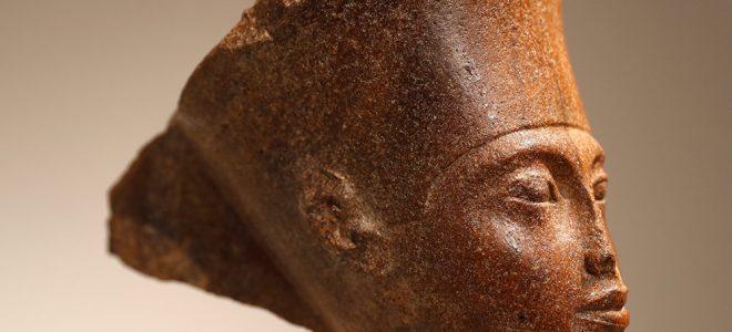رأس توت غنخ آمون بيع بـ 6 ملايين دولار رغم اعتراض مصر.. تعرف على القصة كاملة