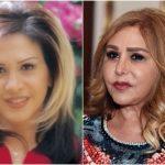 شاهد.. مها المصري تبكي على الهواء: عمليات التجميل شوهتني وكنت أجمل من قبل
