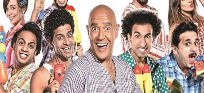 على ربيع يكشف سر توقف عروض مسرح مصر