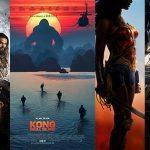 قائمة بأكثر الافلام المنتظرة لعام 2017