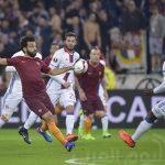 تعرف على موعد مباراة روما وليون في الدوري الأوروبي والقنوات الناقلة