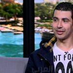 نجم مسرح مصر محمد أنور يعقد قرانه على هذه الفتاة المفاجأة