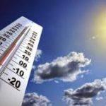 """تعرف على درجات الحراراة المتوقعة لليوم """"السبت""""..وهيئة الأرصاد تحذر من تقلبات الجو"""