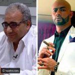 شاهد تعليق محمد رمضان على انتقاد بيومي فؤاد