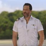 شاهد مسلسل في اللالا لاند الحلقة الثانية عشر.. الطيار ماجد فتى أحلام نساء الجزيرة