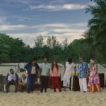 شاهد مسلسل في اللالا لاند الحلقة السادسة.. العثور علىطوق نجاة للركاب في الجزيرة