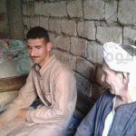عبد الراضي علام..ترك امتحانه لينقذ والده وأصبح من أوائل الثانوية العامة