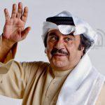عاجل.. وفاة الفنان الكويتي عبد الحسين عبد الرضا