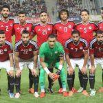 تعرف على موعد مباراة مصر وأوغندا والقنوات الناقلة لها