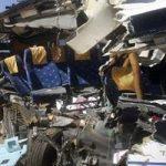 أكثر من 60 قتيل ومصاب في حادث مروع بالسويس